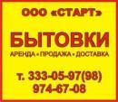 СТАРТ-Рент, Санкт-Петербург
