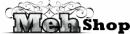 Интернет-магазин «MehShop»