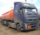 Доставка нефтепродуктов, Саранск