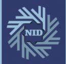 NID (НИД), Астана