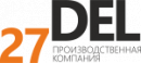 Интернет-магазин «Производственная компания 27Del»