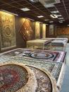 галерея персидских ковров