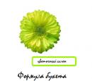 """Цветочный магазин """"Формула букета"""""""