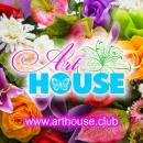 ArtHOUSE - интернет-магазин фотоштор и карсивого декора для дома