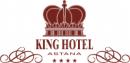 King Hotel Astana, Астана