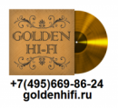 Golden Hi-Fi, Москва