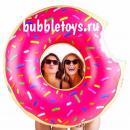 Bubble Toys, Москва