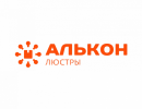 Алькон люстры, Россия