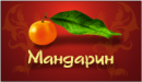 Мандарин, Курган