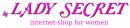 интернет магазин LADY SECRET