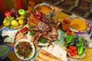 Шашлык в лучших традициях Армении