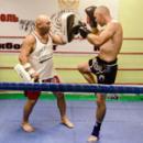 Бокс, Кикбоксинг, Тайский бокс в Краснодаре, Армавир