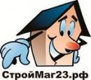 Интернет-магазин «Строймаг23»