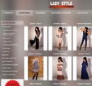 интернет-магазин Леди Стиль