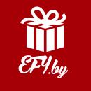 Магазин креативных подарков EFY, Минск
