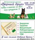 Ветеринарные услуги, Хабаровск