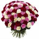 Служба доставки цветов Floral-Expert ООО, Алматы