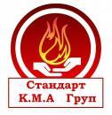 """Магазин противопожарного оборудования """"Стандарт КМА Груп"""", Алматы"""