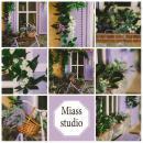 Miass-Studio — Интерьерная фотостудия в Миассе, Копейск