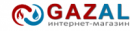 Интернет-магазин Gazal.com.ua