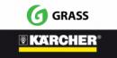 Интернет-магазин «GRASS & KARCHER»