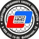 федерация смешанных боевых единоборств, Норильск