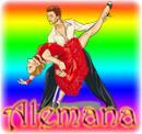 "Танцы для детей ""Школа танцев Алемана"", Электросталь"