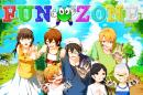 Fun Zone, Измаил