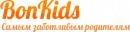Интернет-магазин «BonKids»
