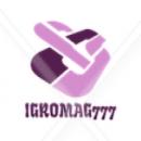 IGROMAG777, Люберцы