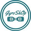 GyroShOp, Санкт-Петербург