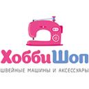 """Интернет-магазин «ООО """"Хоббишоп""""»"""
