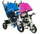 Интернет-магазин «Детские трëхколесные велосипеды с ручкой и надувными колесами»