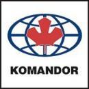 Komandor, Электросталь