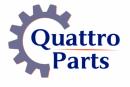 Интернет-магазин «Quattro Parts»