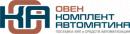 ОвенКомплектАвтоматика, Москва