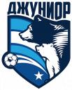 Джуниор, детский футбольный клуб, Новосибирск