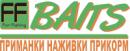 Интернет магазин FF BAITS, Киев