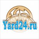 Интернет-магазин Yard24