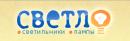Svetlodecor.by - интернет-магазин люстр, точечных светильников в Минске