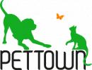 Интернет-магазин товаров для животных Pet-town, Тюмень
