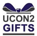 Ucon2Gifts, ТОО, Астана