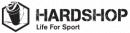 Интернет-магазин спортивного питания «Hardshop», Орел