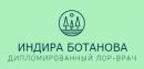 ИП Ботанова И.М., Астана
