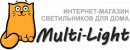 Магазин Multi-Light, Москва