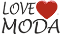 Интернет магазин одежды LoveModa, Борисов