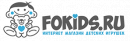 Fokids Интернет-магазин детских игрушек, Новосибирск