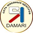 """Интернет-магазин """"Ярославский швейный центр DAMARI"""""""