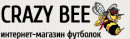 Интернет-магазин футболки от Бешеной Пчелки, Балашиха