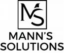 Mann's Solutions, Санкт-Петербург